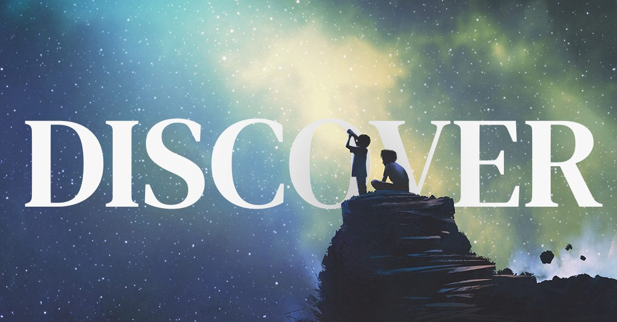 Discovery Bible Study Training