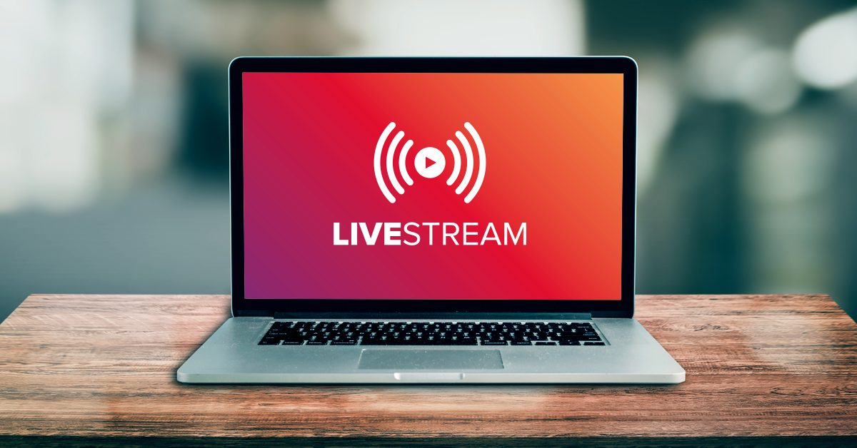 How I Would Do Live Streaming If I Was Still a Pastor?