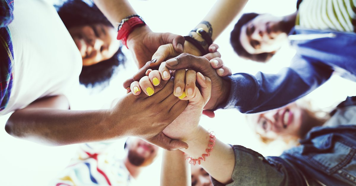 Living Missional; 4 Arenas for Missional Living