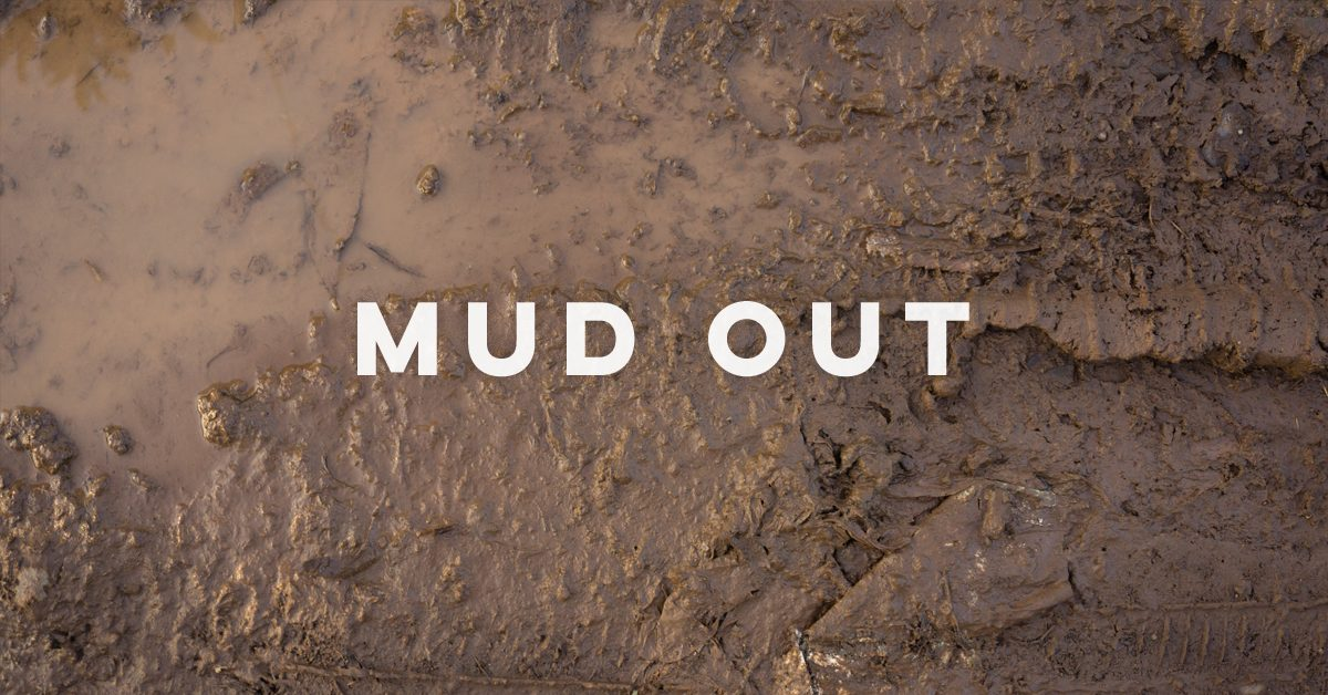 Basic Mud-Out Guide for Home Owners