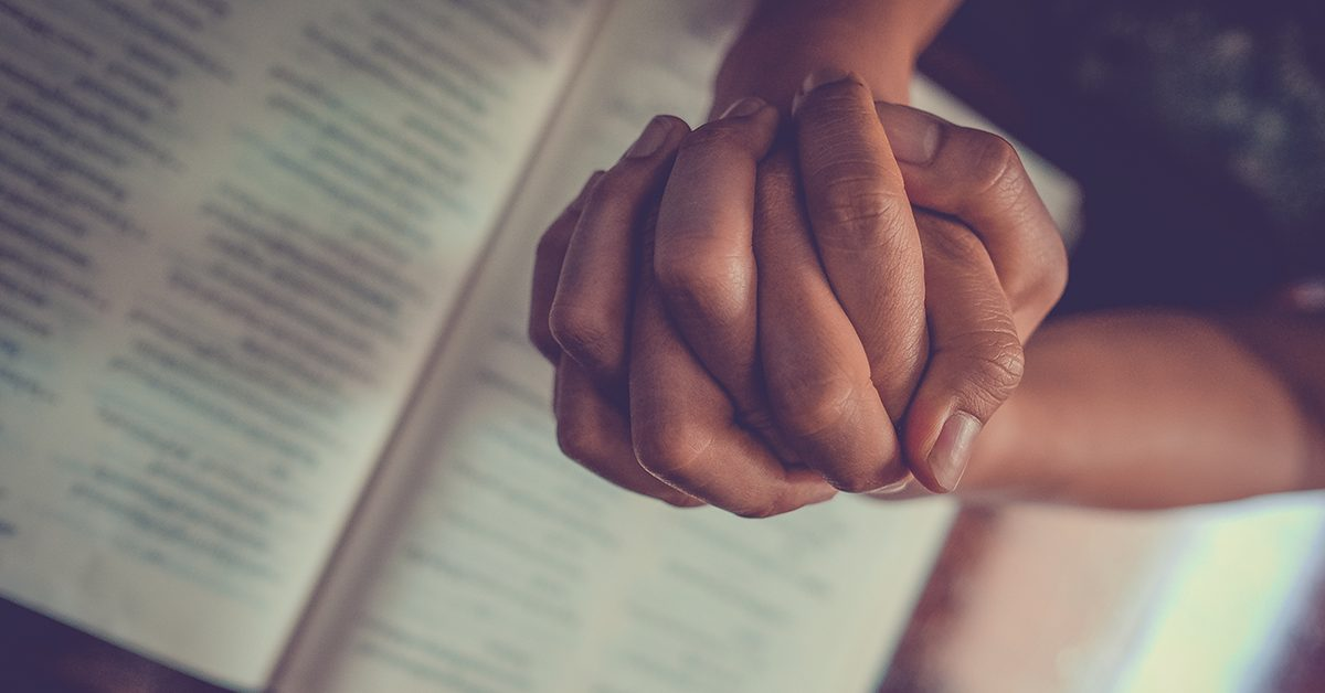 Positioning Ourselves for God to Answer Our Prayers