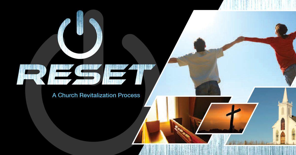 RESET: Church Revitalization Resources