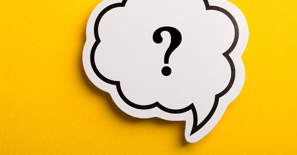Six Questions for People Who are Growing Spiritually