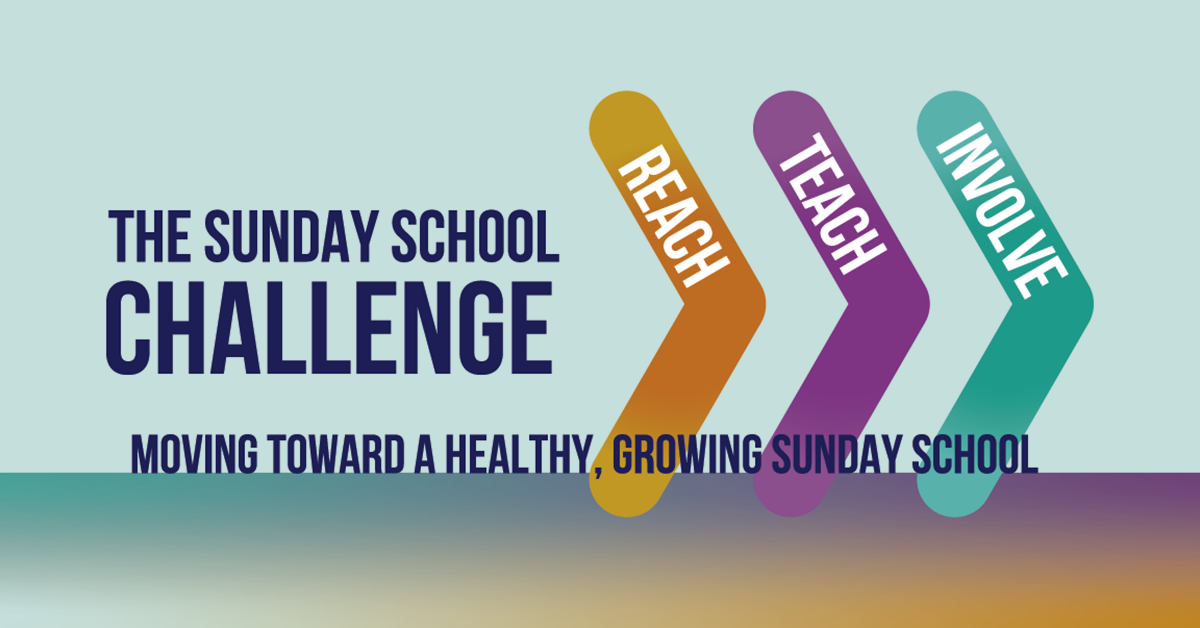 The Sunday School Challenge