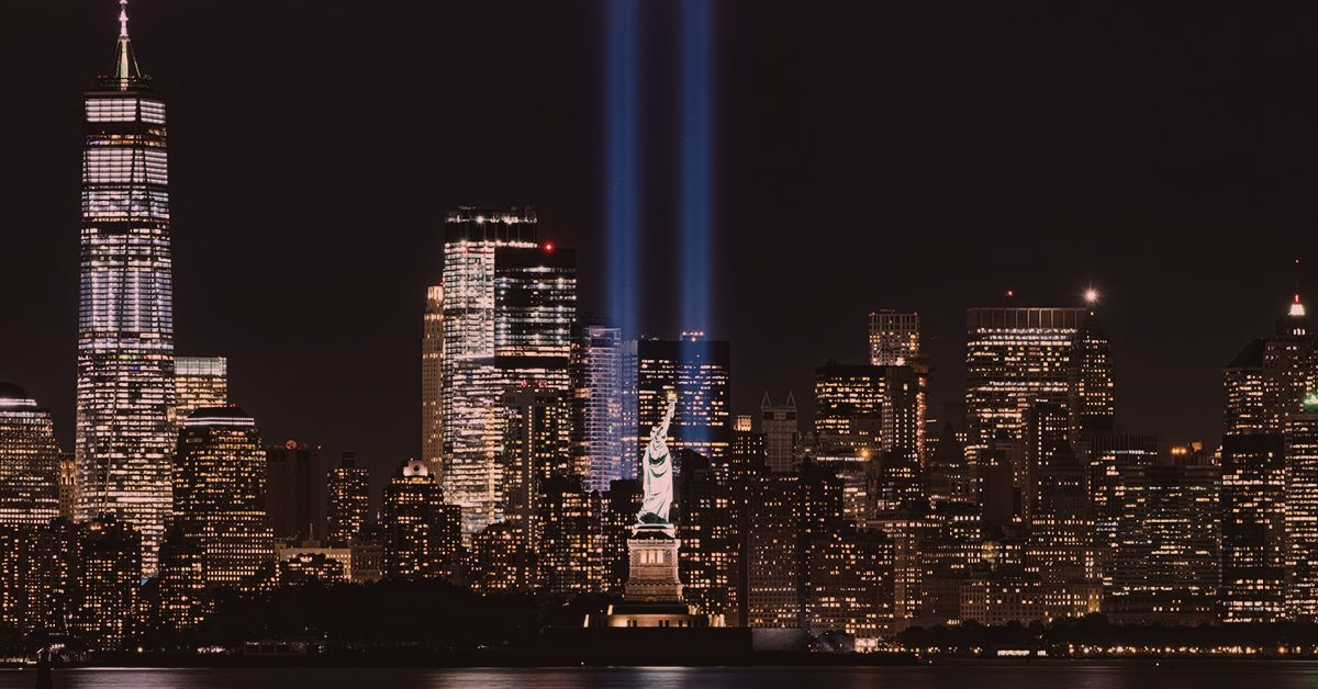 A 9/11 Remembrance