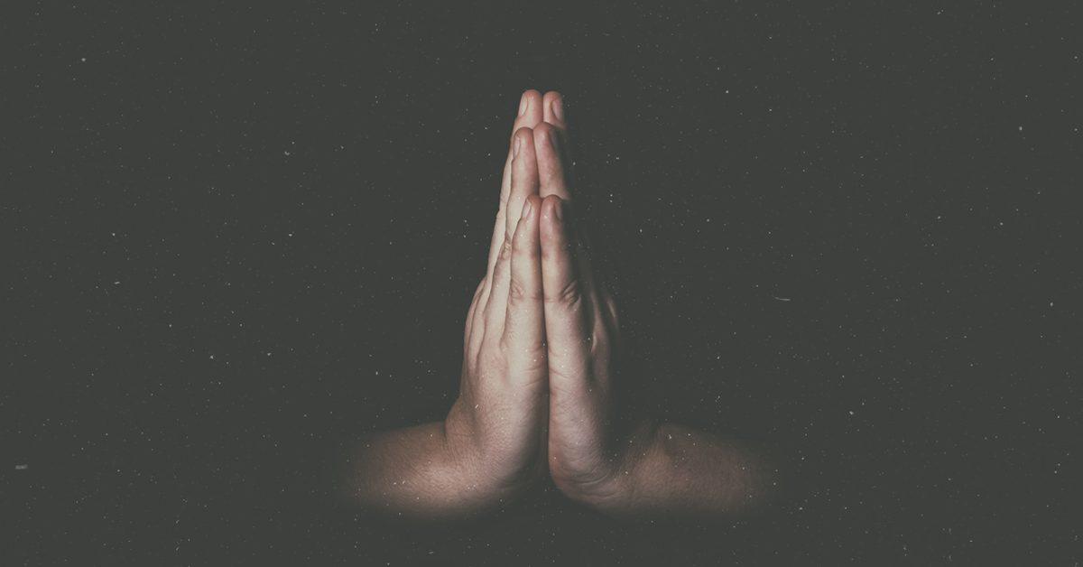 Back to School Praying