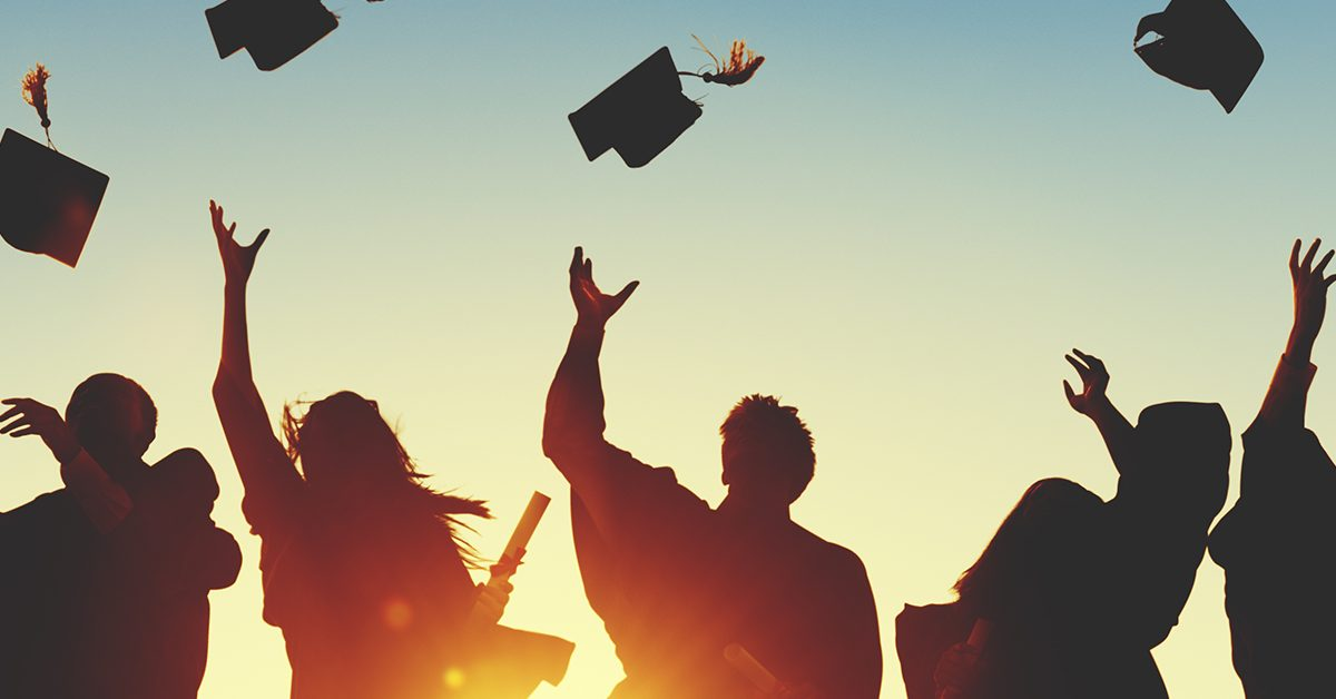Do You Know Someone Graduating this Year?