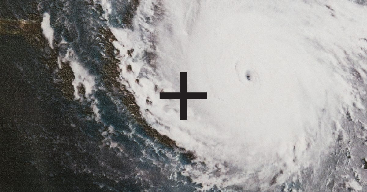 More Spiritual Lessons from Hurricanes