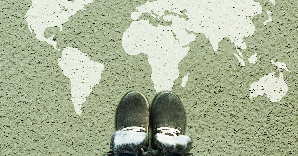 Ten Great Ways to Plan and Lead a Student Mission Trip