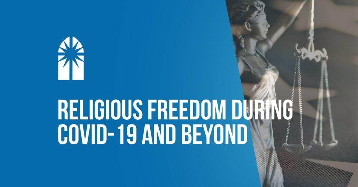 Religious Freedom Webcast Recap